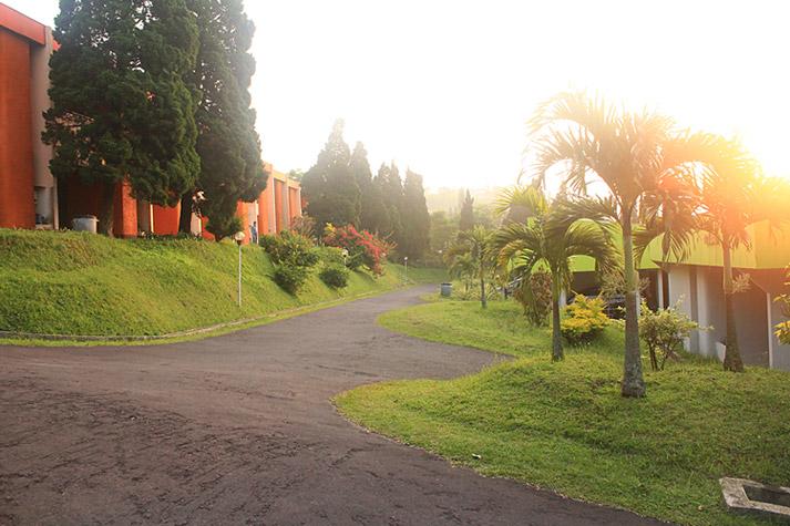 Amanda Hills Bandungan Semarang